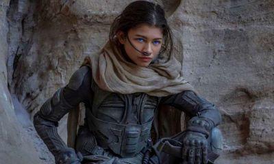 estreno de 'Dune' podría postergarse