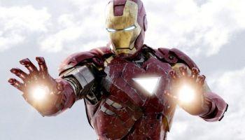 evolución del traje de Iron Man