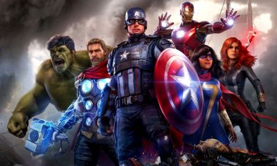 exclusivas de 'Marvel Avengers'