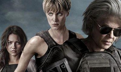 fallece Leslie Hamilton Freas actriz de 'Terminator'