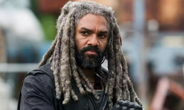 futuro de Ezekiel en 'The Walking Dead'