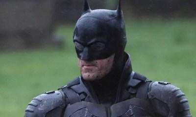 Guionista aseguró que 'The Batman' sorprenderá al público