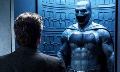 John Ridley escribirá la nueva historia de Batman
