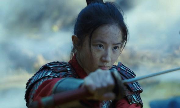 Confirman el estreno de 'Mulan' en Disney Plus