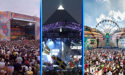 Netflix hará una docuserie de Woodstock 99