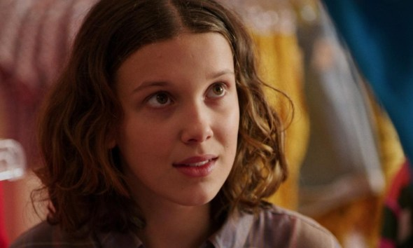 Netflix podría hacer la película de 'Stranger Things'