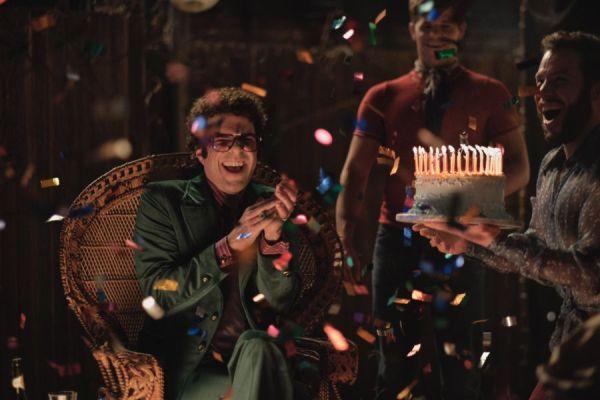 ¡Con Jim Parsons y Matt Bomer! Publican las primeras imágenes de 'The Boys in the Band' de Netflix netflix-tbitb-01-600x400