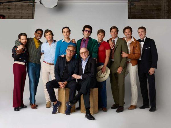 ¡Con Jim Parsons y Matt Bomer! Publican las primeras imágenes de 'The Boys in the Band' de Netflix netflix-tbitb-04-600x450
