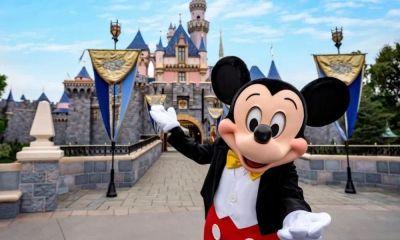 Disney Parks no quitarán las medidas de prevención