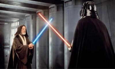Por qué Obi-Wan se dejó vencer por Darth Vader