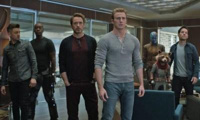 Robert Downey Jr podría estar en una nueva película de Star Trek (1)
