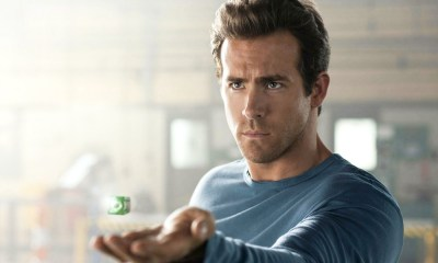 DC quiere a Ryan Reynolds en Black Adam