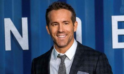 Ryan Reynolds mandó mensaje para los jóvenes