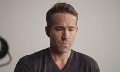 Ryan Reynolds no será Hawkman en Black Adam