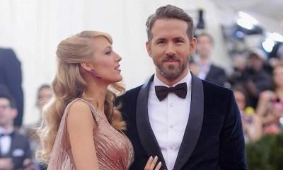 Ryan Reynolds pidió disculpas por su boda