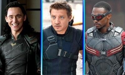 series de Marvel Studios reiniciarían grabaciones