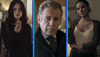 Netflix confirma la segunda temporada de Oscuro Deseo