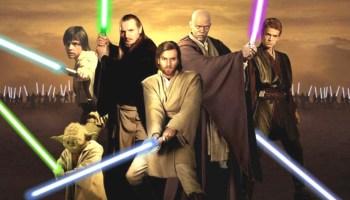 Star Wars The High Republic explorará el lado místico