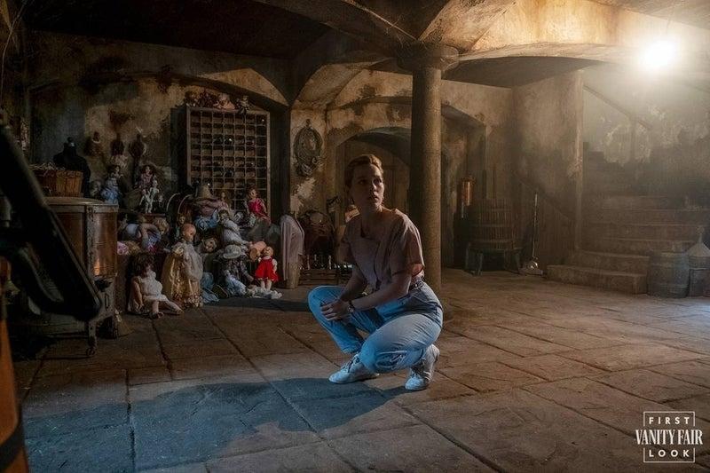 ¡Una nueva maldición llegará! Netflix publica las primeras imágenes de su nueva serie de terror the-haunting-of-bly-manor-2-1234546