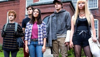 'The New Mutants' fue hecha para cines