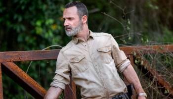 The Walking Dead World Beyond estará conectada con Rick Grimes