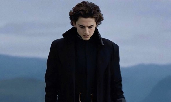 Director de Dune reconoció el trabajo de Timothée Chalamet