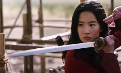 Nuevo trailer de Mulan en Disney+