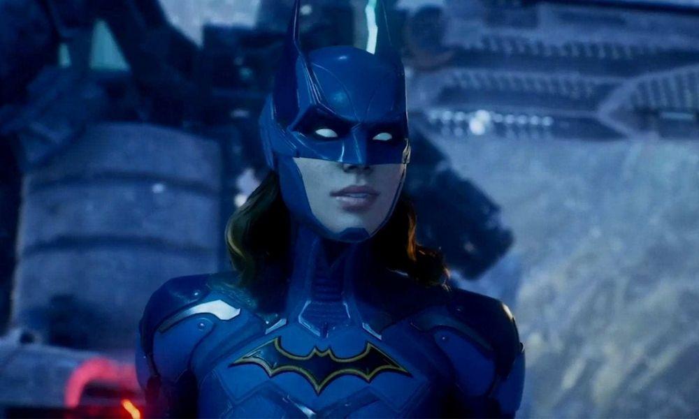 trailer de 'Gotham Knights'