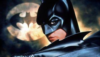 Val Kilmer en el DC FanDome
