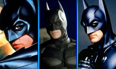 Val Kilmer regresaría cómo Batman en 'The Flash'