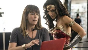 Clasificación del trailer de Wonder Woman 1984 en DC FanDome