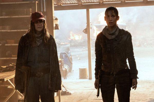 ¿Con viejos conocidos de 'TWD'? AMC publica nuevas fotos de 'Fear The Walking Dead' yqj1s2ka-600x400
