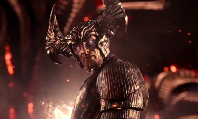 actor de Steppenwolf habló de Zack Snyder
