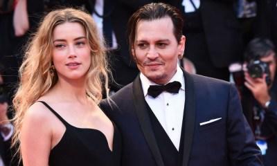 Amber Heard acusa a Johnny Depp de eludir demanda