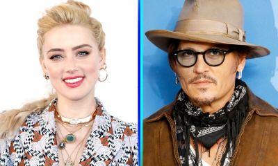 Amber Heard vuelve a demandar a Johnny Depp