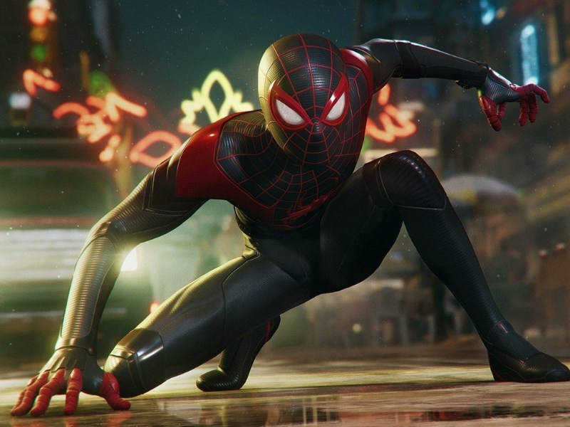 Brian Michael Bendis habló de 'Spider-Man Miles Morales'