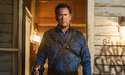 Bruce Campbell podría tener un cameo en Evil Dead Rise