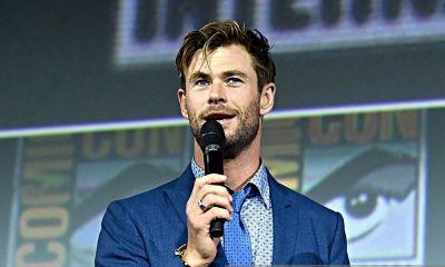 Chris Hemsworth protagonizará película de Joseph Kosinski