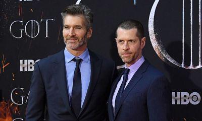 Creadores de 'Game of Thrones' adaptarán novela para Netflix