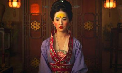 críticas del live-action de 'Mulan'