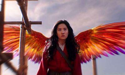 cuánto recaudó 'Mulan' en Disney Plus