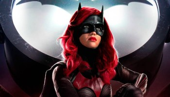 CW quiere una serie de Batman (1)