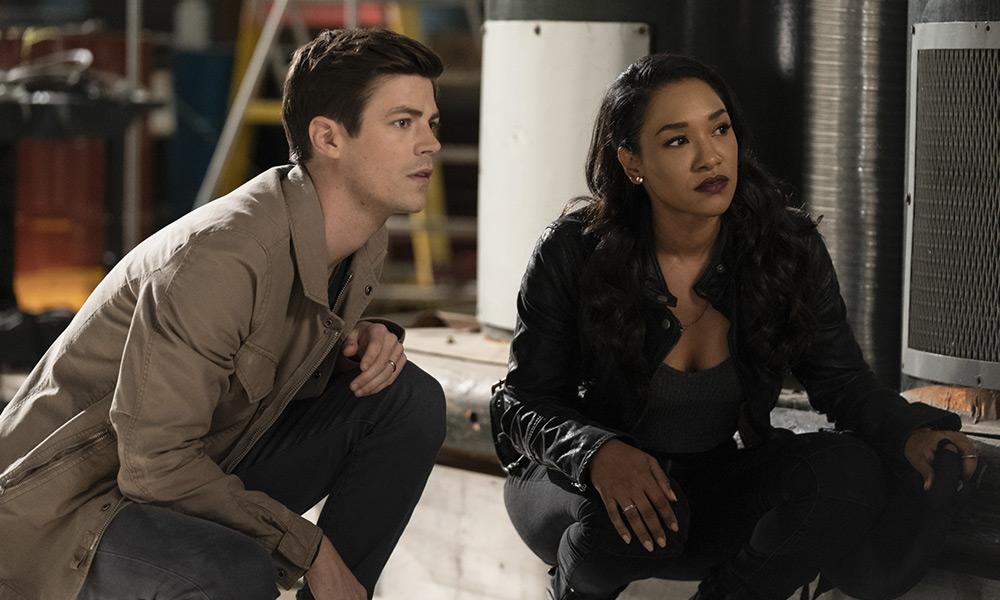 Séptima temporada de The Flash se basará en sucesos actuales