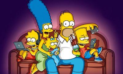 Disney le ha puesto restricciones a 'Los Simpsons'