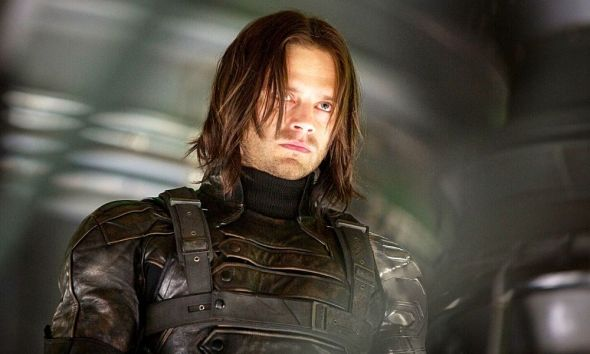 'Falcon and the Winter Soldier' revelan cambios en Bucky