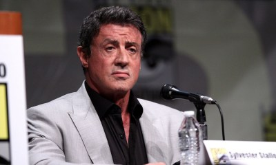 falleció Jackie Stallone