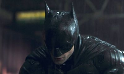 fans recrean escena de The Batman