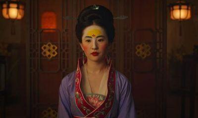 fecha de estreno de 'Mulan' fuera de Estados Unidos