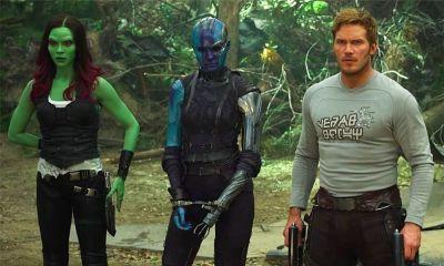 Guardians of the Galaxy 3 retrasará sus grabaciones