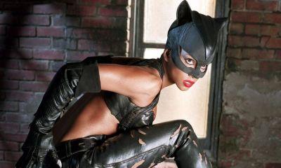 Halle Berry habló sobre 'Catwoman'